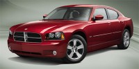 Used, 2010 Dodge Charger SXT, Brown, P2160-1