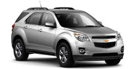 Used, 2012 Chevrolet Equinox LT w/2LT, Black, 26708-1