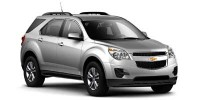 Used, 2012 Chevrolet Equinox LT w/1LT, Brown, 28688-1