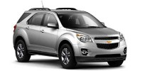 Used, 2012 Chevrolet Equinox LT w/2LT, White, 27656-1