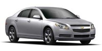 Used, 2010 Chevrolet Malibu LT w/2LT, Black, 27288A-1