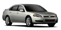 Used, 2011 Chevrolet Impala LTZ, White, 20C779A-1