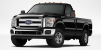 Used, 2012 Ford Super Duty F-350 SRW, White, A10756A-1