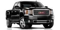 Used, 2012 GMC Sierra 2500HD Denali, Black, 31907-1