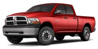 Used, 2010 Dodge Ram 1500, Black, 31479-1