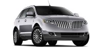 Used, 2013 Lincoln MKX AWD 4dr, White, 27142-1