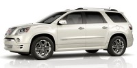 Used, 2012 GMC Acadia Denali, Red, 101717-1
