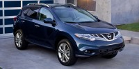 Used, 2011 Nissan Murano SV, Other, R3403A-1