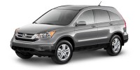 Used, 2011 Honda CR-V, Gray, 31651-1