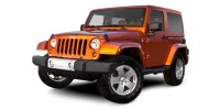 Used, 2012 Jeep Wrangler, Yellow, 32530-1