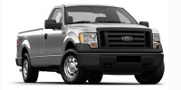 Used, 2012 Ford F-150, Blue, 31785-1