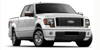 Used, 2012 Ford F-150 FX2, Black, P35447-1