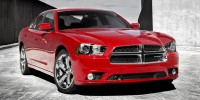 Used, 2011 Dodge Charger Rallye Plus, Gray, 28787-1