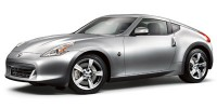 Used, 2011 Nissan 370Z NISMO, Silver, 1312-1