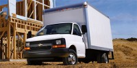 "Used, 2013 Chevrolet Express Commercial Cutaway 3500 Van 139"", Other, 17C1501A-1"