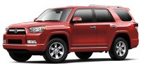 Used, 2012 Toyota 4Runner Trail, Black, 1184A-1