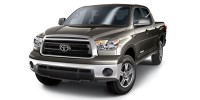 Used, 2011 Toyota Tundra 4WD Truck CrewMax 5.7L V8 6-Spd AT (Natl), Silver, 30678-1
