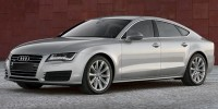 Used, 2012 Audi A7 3.0 Premium Plus, Black, P2361-1