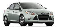 Used, 2012 Ford Focus SE, Gray, 31837A-1