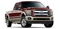 Used, 2012 Ford F-250sd, Beige, C0455-1