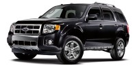 Used, 2012 Ford Escape XLT, Blue, BT3626-1