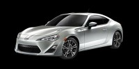 Used, 2013 Scion FR-S 2dr Cpe Man (Natl), Gray, P36809-1