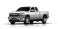 Used, 2013 Chevrolet Silverado 2500HD, Red, 31639-1