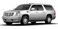 Used, 2013 Cadillac Escalade ESV Luxury, Black, W466-1