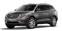 Used, 2013 Buick Enclave Convenience, White, 32522-1