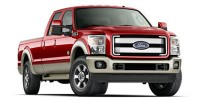 Used, 2013 Ford Super Duty F-250 SRW, White, 18662-1