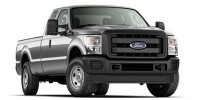 Used, 2013 Ford Super Duty F-250 SRW, Red, C12606A-1