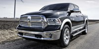 Used, 2013 Ram 1500 Tradesman, Black, V5384-1