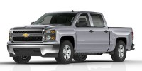 Used, 2015 Chevrolet Silverado 1500, Blue, 29897-1