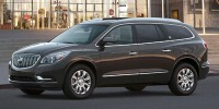 Used, 2014 Buick Enclave Premium, Gray, 101743-1