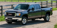 Used, 2014 GMC Sierra 2500HD, Black, 31439-1