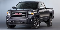 "Used, 2015 GMC Sierra 1500 4WD Double Cab 143.5"", Black, 27146-1"