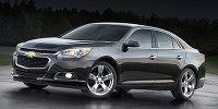 Used, 2014 Chevrolet Malibu LT, Black, 27138-1