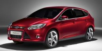 Used, 2014 Ford Focus SE, Maroon, 29526A-1