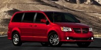Used, 2014 Dodge Grand Caravan R/T, Black, 26726A-1