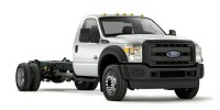 Used, 2014 Ford Super Duty F-350 DRW, White, 28265-1