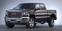 Used, 2016 GMC Sierra 2500HD, Silver, 32345-1