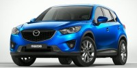 Used, 2015 Mazda CX-5 Grand Touring, Blue, 27157-1