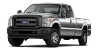 Used, 2015 Ford Super Duty F-350 SRW, White, 31140-1