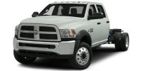 Used, 2015 Ram 5500hd Tradesman, White, DP54376-1