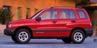 Used, 2002 Chevrolet Tracker ZR2, Other, C12029A-1