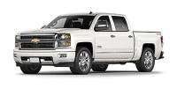 Used, 2017 Chevrolet Silverado 2500HD, White, 32377-1