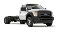 Used, 2015 Ford Super Duty F-450 DRW, White, 30940-1