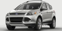 Used, 2016 Ford Escape Titanium, Orange, 32524-1