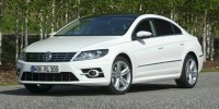 Used, 2014 Volkswagen CC R-Line, Black, W731-1