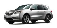 Used, 2015 Acura MDX SH-AWD 4dr, Other, P35679-A-1